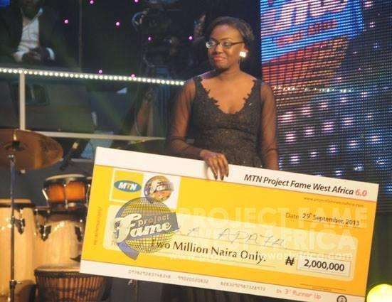 Olawale Won MTN Project Season 6 Watch the Grand Finale Full Show