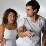How Giving Up Argument with Your Partner Can Benefit Your Relationship