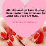 Romantic Love Quotes For Boyfriend And Girlfriend