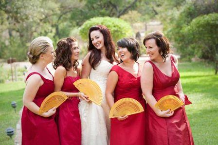 Wedding Tips To Help You Decide Who To Pick As Bridesmaids