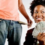 Money Before Humour And Good Looking Men; Why Do Women Lie About This?