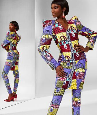 Beautiful Ankara Fashion 2014