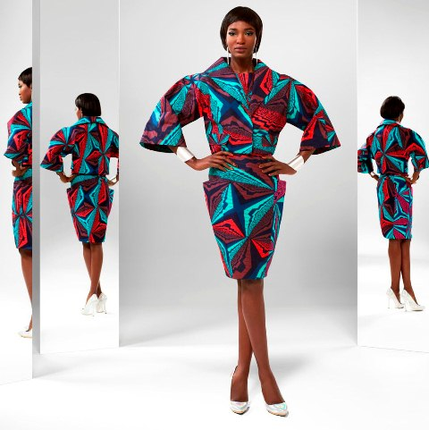 Beautiful Ankara Fashion Styles