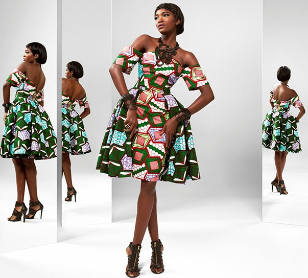 Beautiful Ankara Fashion and style