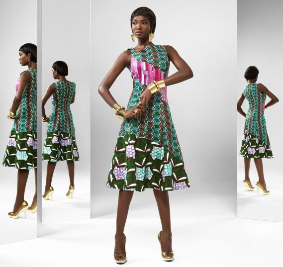 Beautiful Ankara Fashion and styles