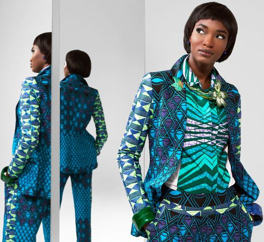 Nice Ankara Fashion clothing