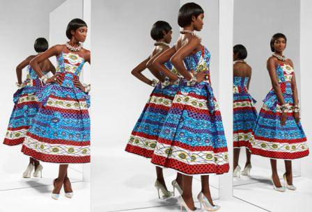 Beautiful Ankara Fashion style