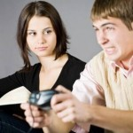 Boyfriend video game addiction ruining your relationship; What to do
