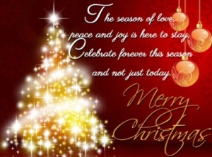 Merry christmas greetings messages for the season m4hsunfo