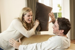 Tips to Have Fun with Him At Home