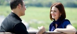 Best 6 Conversations Starter with Woman Even If You Are a Shy Guy