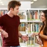 Flirting With Body Posture; Body Language 101