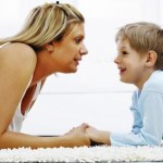 What values are you teaching your children? Learn to do it right