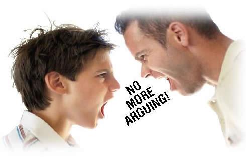 How To Minimize Teen Behavioural Problem