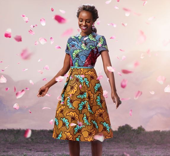 Ankara Fashion Designs For the Africans
