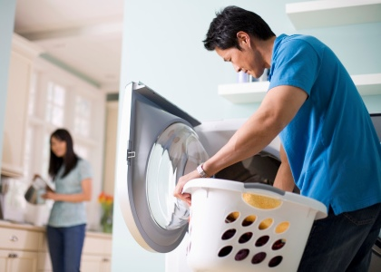 Why Should Men Help In Household Task Without Being Asked