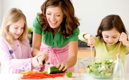 5 Parenting Practices Great Parent Do