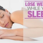 If You Want To Lose Weight Then You Need To Sleep More; Here Is Why