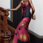Vlisco Ankara Fashion Design With Video Display