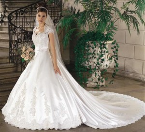 Tips To Help You Decide The Right Wedding Gown