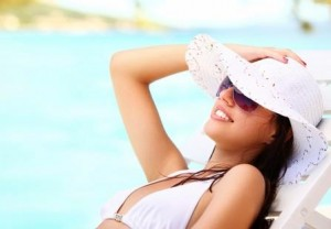 Tips To Get Sun Kissed Radiance This Summer