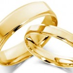 Attention Brides to Be: Tips on Choosing the Perfect Wedding Band for Him