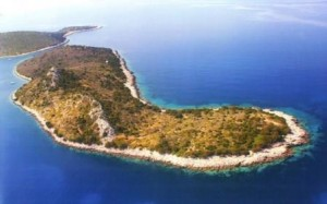 Greek Island For A Wedding Gift From Ronaldo To Jorge Mendes