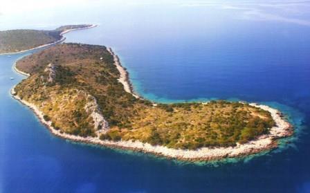 ronaldo island