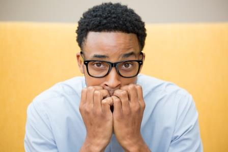 What Should You Do If The Fear Of Rejection Is Holding You Back