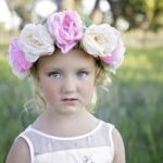 DIY Details For Flower Girls