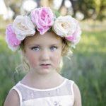 DIY Details For Flower Girls