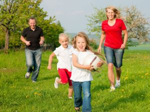 10 ways to have fun with your kids