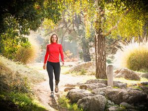 Walking Has So Many  Health Benefits You Most Likely Ignored