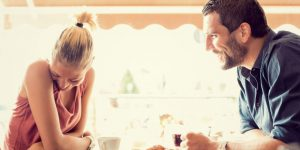 Signs that reveal that he or she is the one
