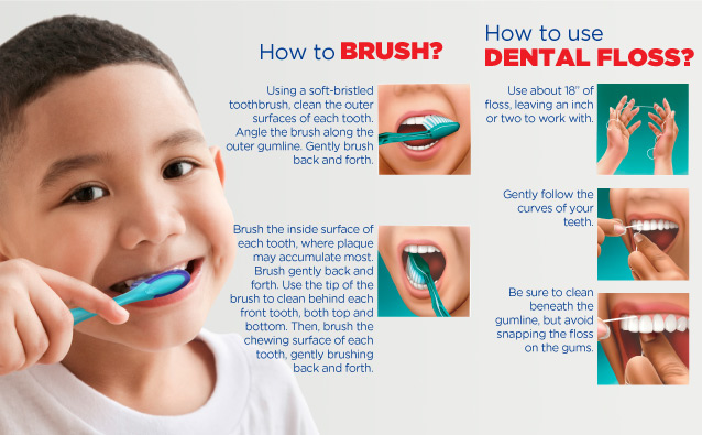 Oral health tips — img 3