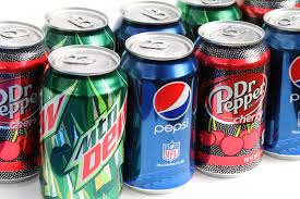 HEALTH HAZARDS OF CARBONATED DRINKS