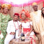 How to Deal with Tribal Differences in Marriage