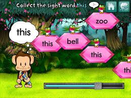 Monkey world school adv