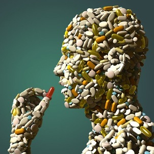 Potential Health Risks Associated with Self-Medication