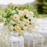 Choosing wedding flowers: Pre florist appointment ideas
