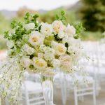 Choosing wedding flowers: Pre florist appointment ideas