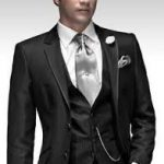 Wedding Suit Styles: How To Choose A Suit Style For Your Wedding