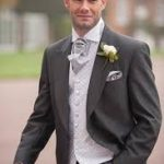 Choosing Properly Fitting Wedding Suit: Top 3 Tips For Selecting Wedding Suit