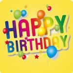 Happy Birthday Quotes For Friends And Families