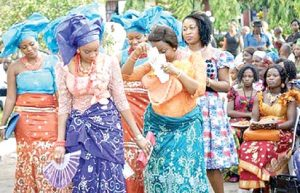 Marriages Recognised in Nigeria According to Law (2)
