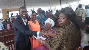 Marriages Recognised in Nigeria According to Law (3)