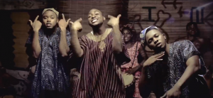 Nigerian Wedding Song Choices to play on your Wedding Day (3)