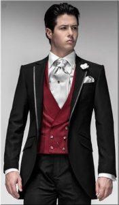 Wedding Suit Style (2)