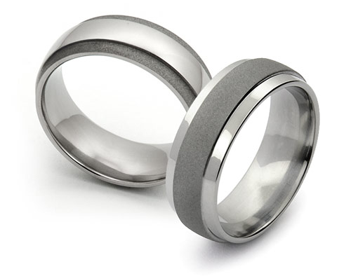 What Do Men Require For The Wedding Besides The Wedding Bands