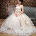 Wedding Dress Styles For Different types of Body Shape